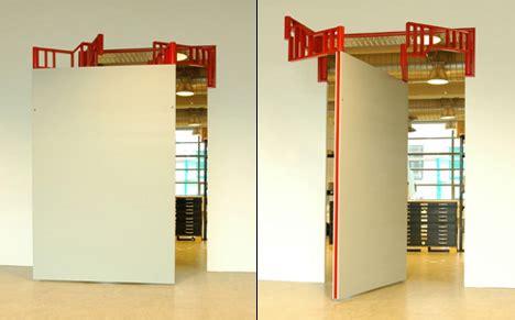 walls  motion yanko design