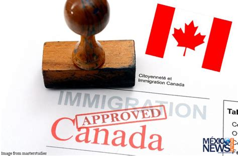 Travelling To Mexico With A Canadian Criminal Record Visa Restrictions Eased For Mexicans Traveling To Canada Mexico News Network