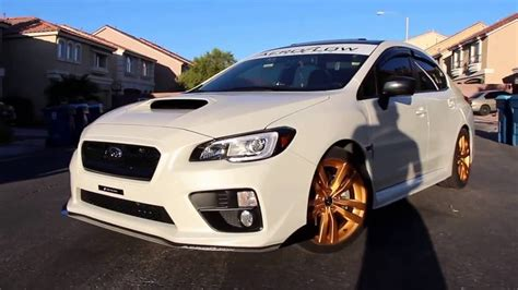 subaru factory wheels 2016 wrx factory wheels painted gold