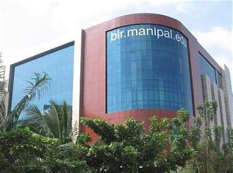 Manipal Mba Bangalore by Archives The