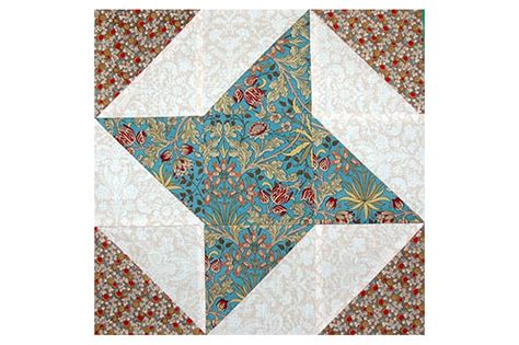 Decorating Half Bathroom Ideas friendship star quilt block pattern with extra triangles