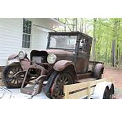 Buy Used 1927 Chevrolet Capitol Pick Up Truck 1 Ton 1929 1925 1926 In