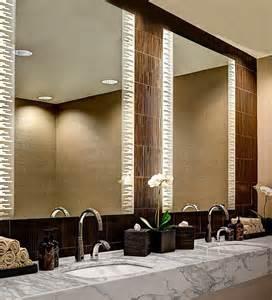 design idea these unique lighted mirrors illuminate the