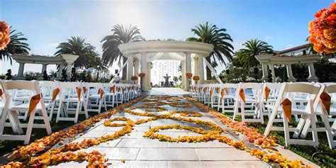 monarch beach resort weddings  prices  wedding