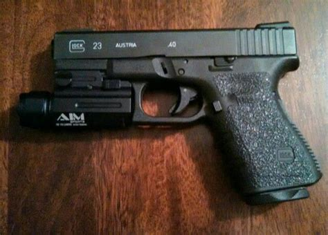 glock 23 tactical light 1000 ideas about glock accessories on glock