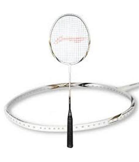 Raket Lining Tb Nano 9000 li ning tb nano 9000 badminton racket unstrung 3710 mrp