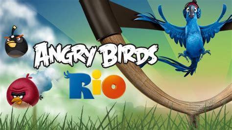 film animasi rio angry birds rio kompizone