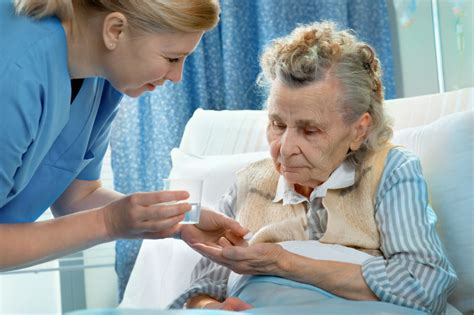 dementia patients in nursing homes routinely prescribed