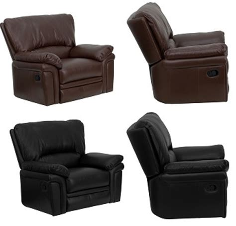 extra large leather recliner leather recliner chair hu 21029 extra wide leather seating