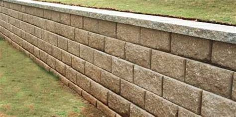 cost of building a garden wall retaining wall calculator and price estimator find how