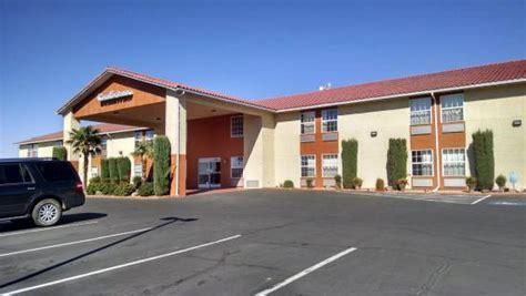 comfort inn quality inn exterior of comfort inn zion hurricane ut picture of