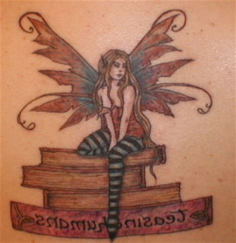 fairy tattoos for men library tattoos book mobilize