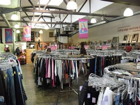 out of the closet thrift stores closed south pasadena