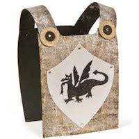 Armour Paperbag s armor