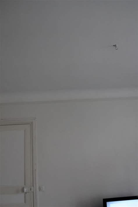 Installer Le Plafond by Re Installer Le Circuit Au Plafond
