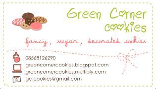 Rabbit Packing Plastik Cookies Packaging Kantong Bungkus Cake Roti New greencorner cookies price list