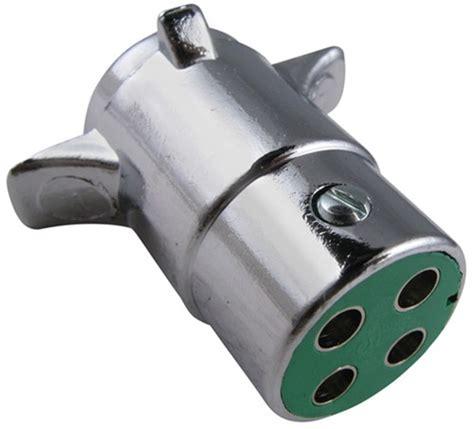 pollak heavy duty  pole  pin trailer wiring