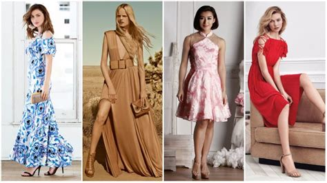 Wedding Attire Semi Formal by What To Wear To A Semi Formal Event The Trend Spotter