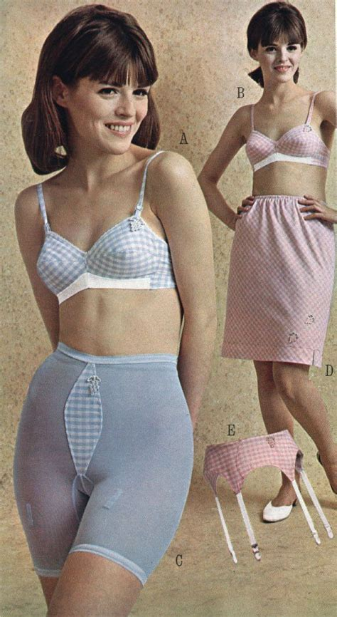 Vintage Teen Girls Panties | 120 best vintage mail order catalogue pages images on