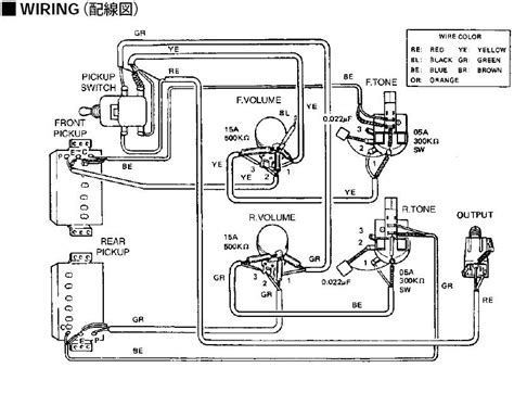 gibson sg up wiring diagram gibson wiring diagram