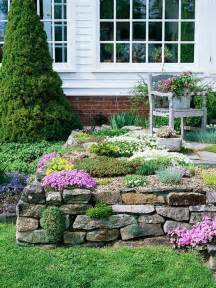 Garden Rock Ideas 20 Rock Garden Ideas That Will Put Your Backyard On The Map