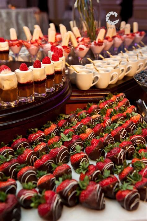 Shows Covered Birthday Crotch by Best 25 Dessert Buffet Ideas On Wedding