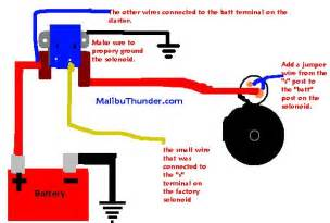 ford starter solenoid wiring diagram ford ranger starter relay wiring coolzona eu