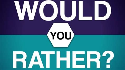Would You Rather Calendar 2015 Would You Rather 12 30 15 Hornets