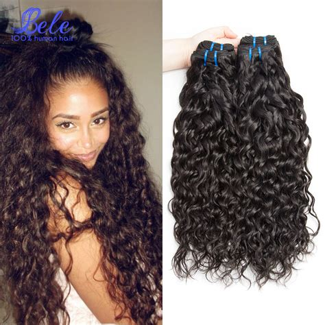 good wet and wavy human hair popular wet and wavy weave buy cheap wet and wavy weave