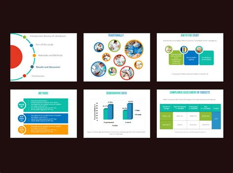 powerpoint design for todd self by best design hub design 4760188