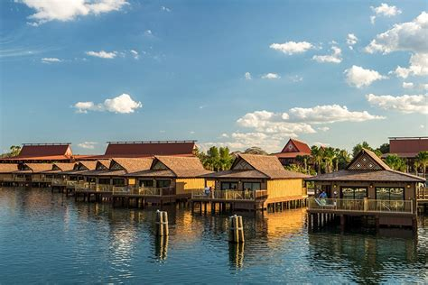disney bungalows wdwthemeparks news a look inside the bungalows at