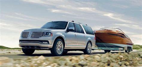 Navigator Towing Capacity by 2015 Lincoln Navigator Test Drive Nikjmiles