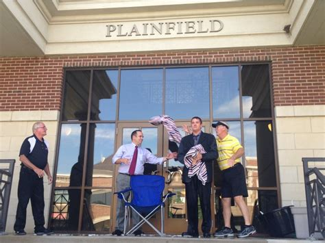 challenge fitness lockport plainfield officials take challenge