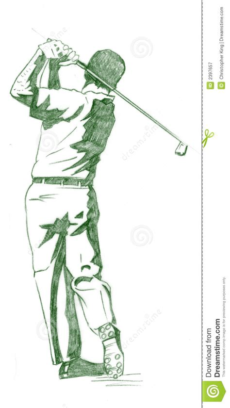 phases of a golf swing the golf swing pose royalty free stock photography image