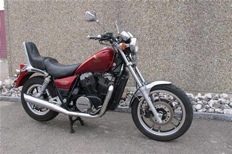 Motorrad Online Inserat by Honda Vt 750 C Rebikeling Gmbh Reiden Occasion