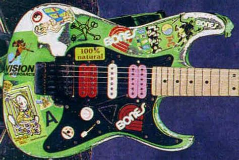 Miniatur Drum Ramones 17 best images about guitars on she does