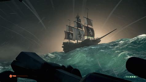 Black And The Ship Of Thieves preview sea of thieves is the ultimate pirate