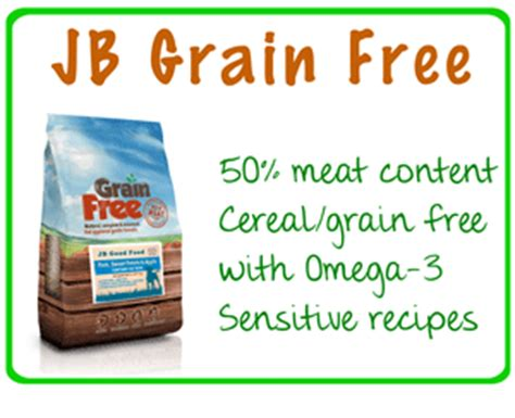 Grain Free Pantry by Jb Pet Nutrition And Affordable