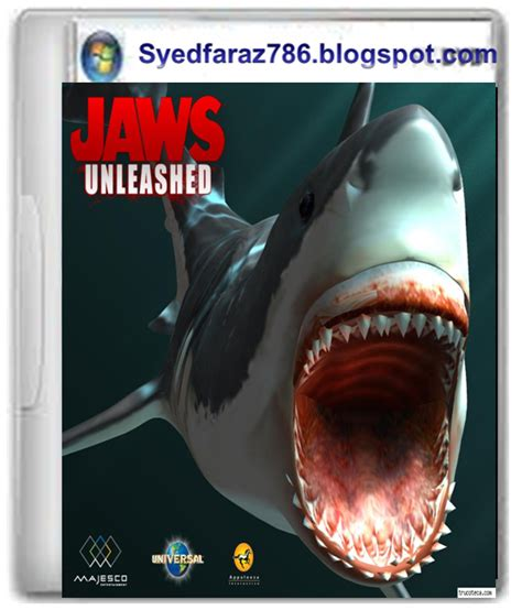 jaws full version software jaws unleashed pc game free download full version faraz