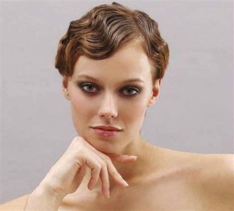 ms de 20 peinados media melena o melena corta 2017 otoo invierno ondas al agua el peinado estrella de la novias e invitadas