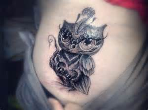 girly sleeve tattoo designs girly owl sleeve tattoos