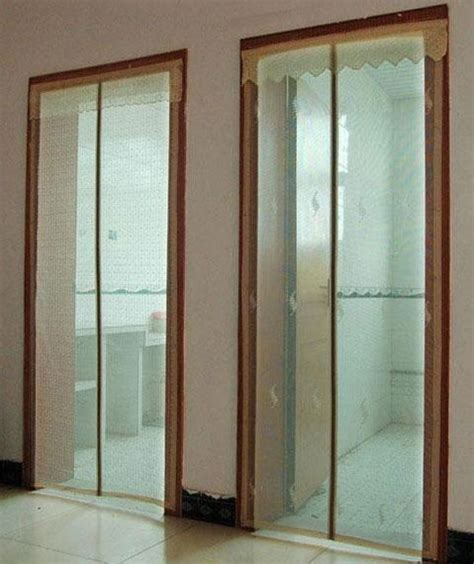 door mosquito curtain china mosquito repellent curtains for doors