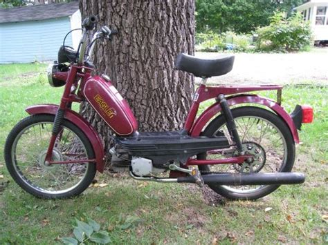 Sachs D Motor by 1982 Sachs Eagle I Pedal Moped Quot D Quot Motor Hondas
