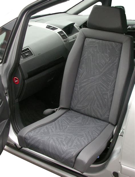 Chair For Car by Swivel Seats Rica