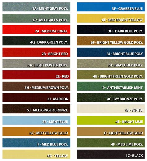 1968 ford mustang interior colors car interior design