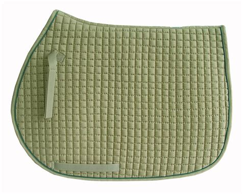 Quilted Pads by Olive A P Cotton Quilted Pad