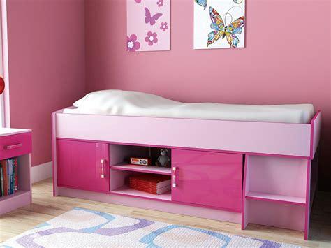 cheap mid sleeper beds cabin bed and mid sleeper ottawa range bf beds leeds
