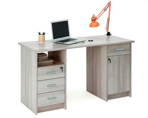 lade per scrivanie scrivania da ufficio con cassetti e anta imitazione legno