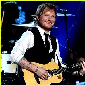 tattoo ed sheeran and john mayer ed sheeran performs at grammys 2015 with john mayer video