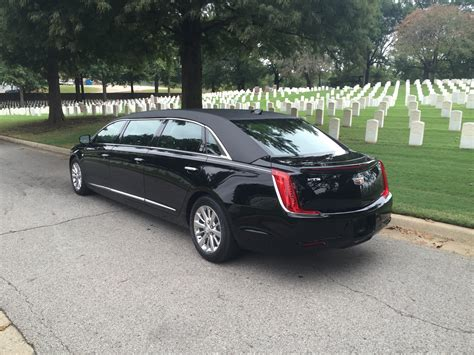 cadillac limousine 2018 cadillac limousine new car release date and review
